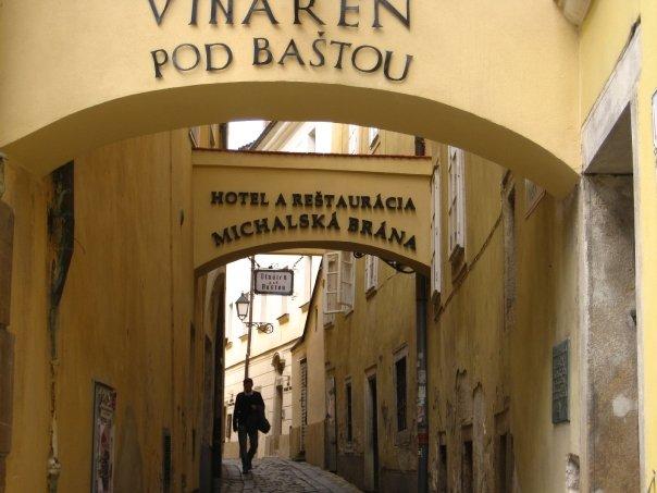 a cool street