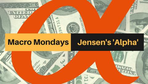 Macro Mondays: Jensen's 'Alpha'