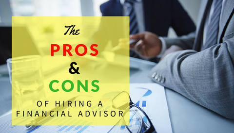 #TBT: The Pros & Cons of Paying for a Financial Advisor