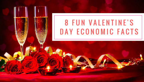8 Fun Valentine's Day Economic Facts