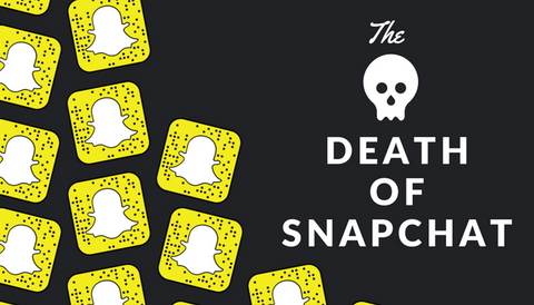 Snapchat: The Beginning of the End?