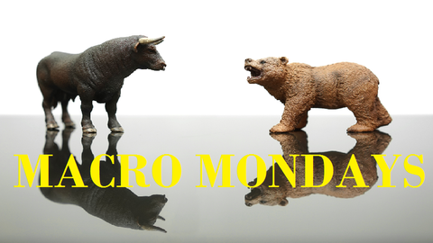 Macro Monday: Markowitz Portfolio Theory
