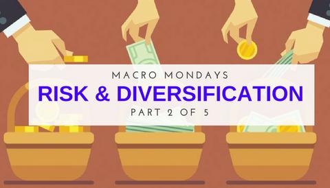 Macro Mondays: Risk & Diversification (Part 2 of 5)