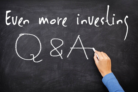Even More Investing Questions Answered (Part 6)