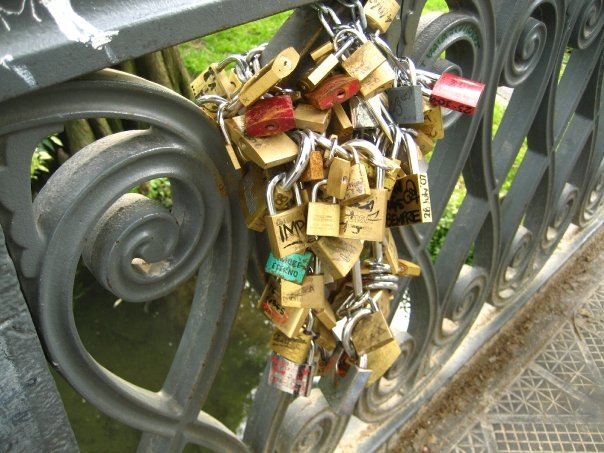 lovers' locks on the park bridge.jpg.jpg