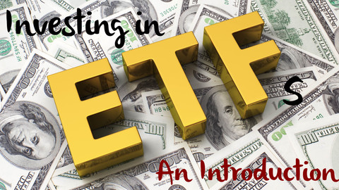 Investing in ETFs: The Introduction