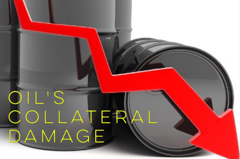 Oil's Collateral Damage