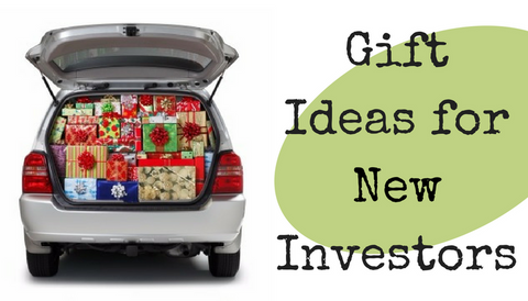 Gift Ideas for New Investors