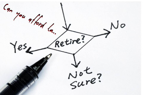 Can You REALLY Afford to Retire?