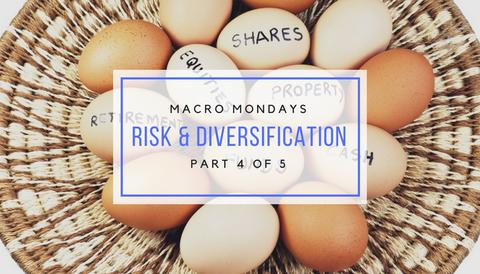 Macro Mondays: Risk & Diversification (Part 4 of 5)