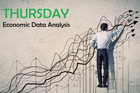 THURSDAY: Economic Data Analysis