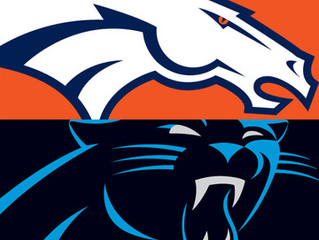 Peyton vs Cam: My Own Analysis