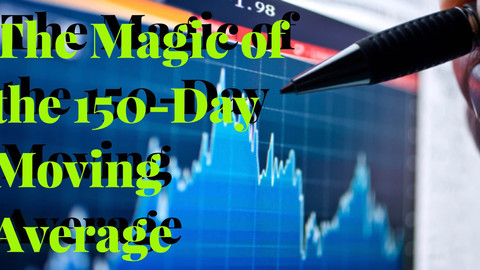 The Magic of the 150-Day Moving Average
