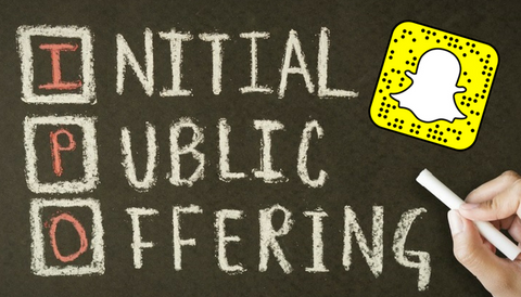 IPO Review: Snapchat (SNAP)