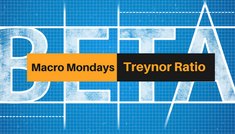 Macro Mondays: Treynor Ratio