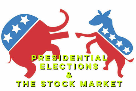 Presidential Elections & The Stock Market