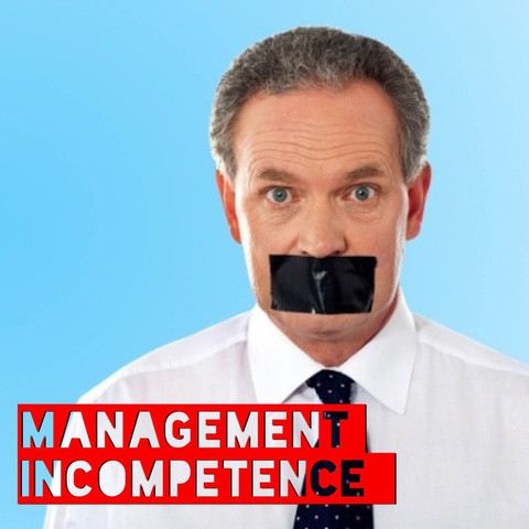 Can Management Incompetence Impact a Stock?