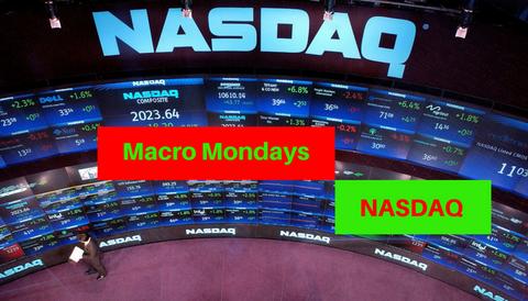 Macro Mondays: NASDAQ