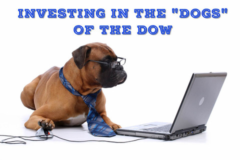 """Investing In The """"Dogs"""" of the Dow?"""