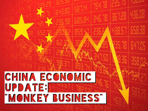 A New Year for China: Monkey Business