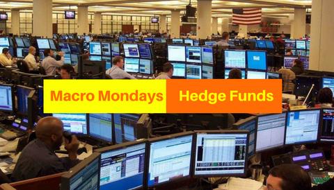 Macro Mondays: Hedge Funds