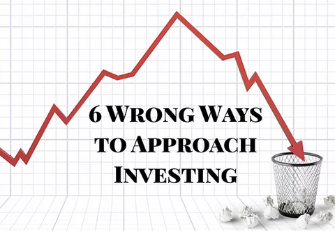 #TBT: 6 Wrong Ways To Approach Investing