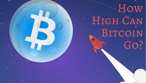 How High Can Bitcoin Go?
