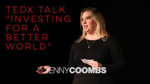 GradMoney's TEDx Talk