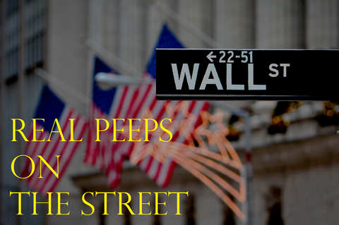 """Real Peeps On The Street"" #1: Tim Pettee"