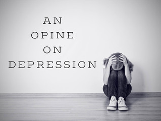Depression: The First Opine