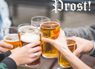 In Support of Drinking: DO's and DON'Ts