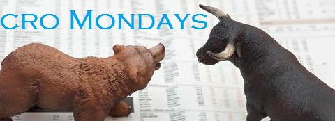 Macro Monday: Stock vs. Equity?