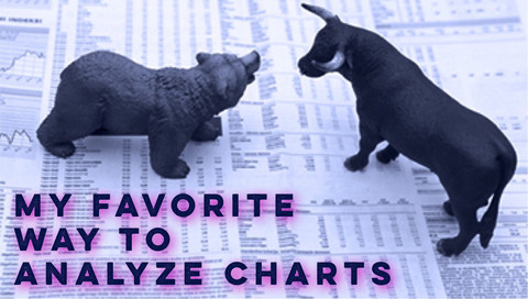 My Favorite Way to Analyze Charts