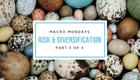 Macro Mondays: Risk & Diversification (Part 5 of 5)