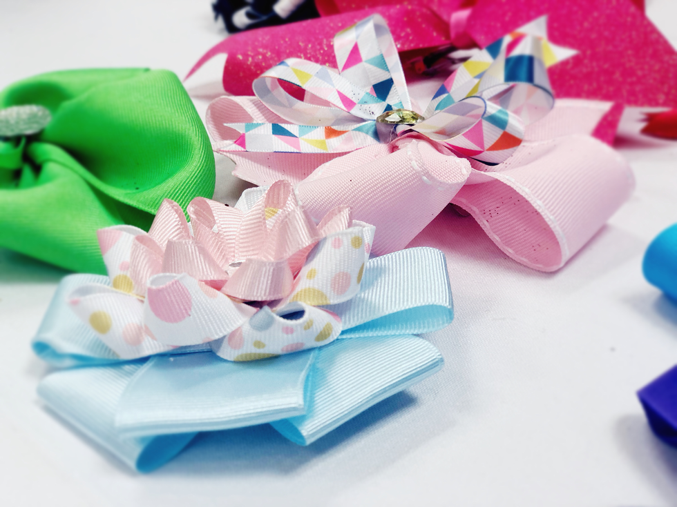 For the Love of Bows