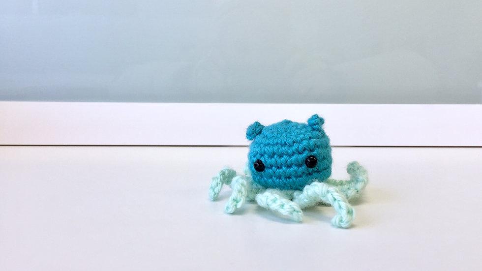 Mini Tentacle Octopus