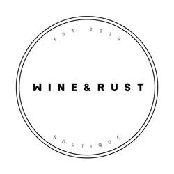 Wine & Rust