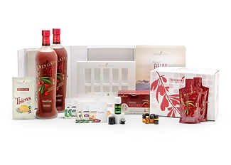Power your life with a delicious blend of nutrient-rich wolfberry puree, superfruit juices, and pure essential oils. Formulated to support wellness for every lifestyle, NingXia Red® is a unique, powerful drink that will help you make the most of every day. This Starter Kit includes favorite NingXia Red products, including our top-selling cognitive fitness booster, NingXia Nitro™!  Kit includes:  NingXia Red 2-pack 30 NingXia Red Singles (2 fl. oz. ea.) NingXia Nitro 5-ml Stress Away™ AromaGlide™ Roller Fitment 10 Sample Packets 10 Love It? Share It! Sample Business Cards 10 Love It? Share It! Sample Oil Bottles 2 NingXia Red 2-oz. samples Product Guide and Product Price List Essential Oil Magazine Essential Edge Member Resources    TO PURCHASE THIS STARTER KIT, BECOME A YOUNG LIVING MEMBER BY CLICKING HERE.