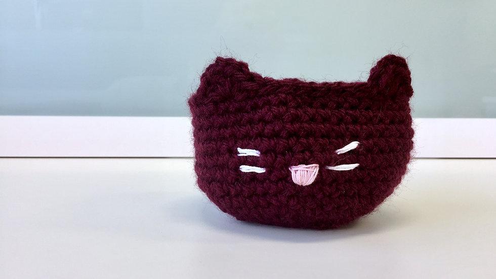 Kitty Bowl/Basket