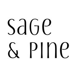 Sage & Pine