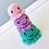 Thumbnail: Ink Octopi Family Set of 3