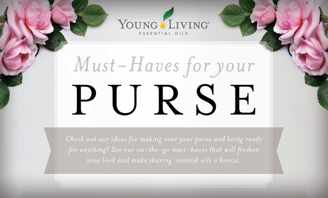 Must-Haves for your Purse