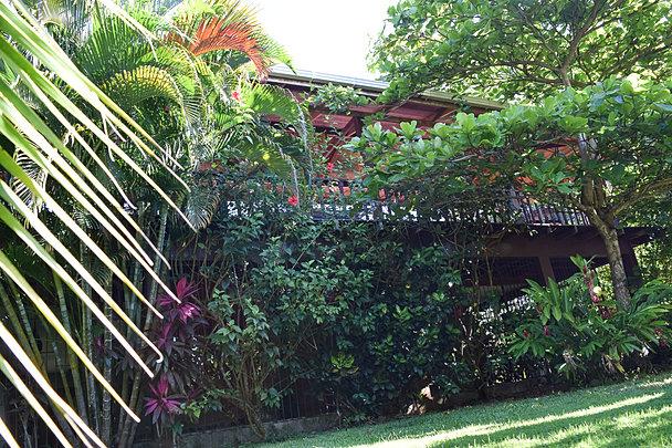 Costa Rica Hotels Surf Costa