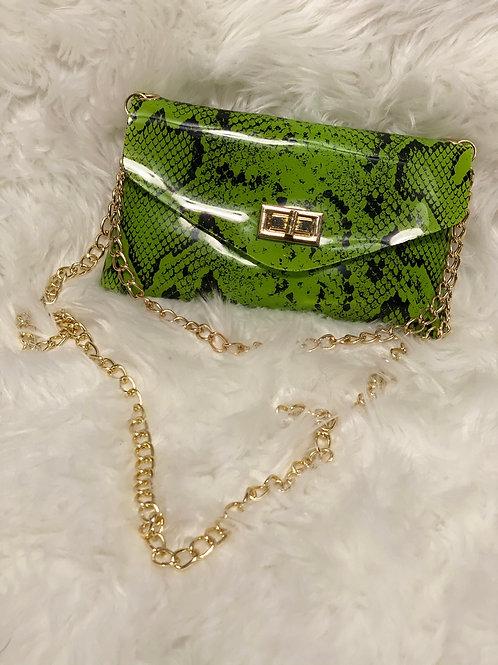 """Python Dreams"" waist bag"