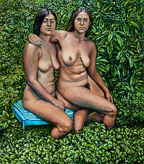 Two Sisters I_1976_sm.jpg