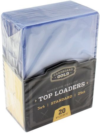 *LIMIT 1* 25 Count TOP LOADERS