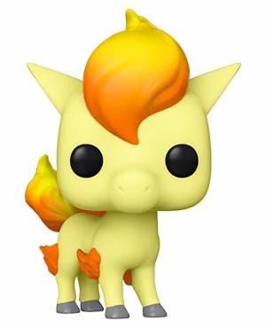 FUNKO POP Games: Pokemon- Ponyta