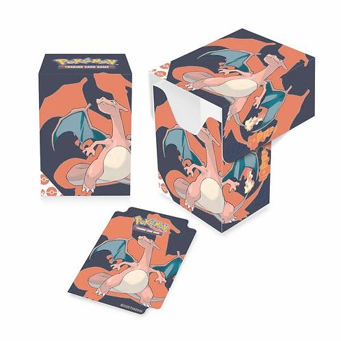Charizard Deck Box Ultra Pro 2020