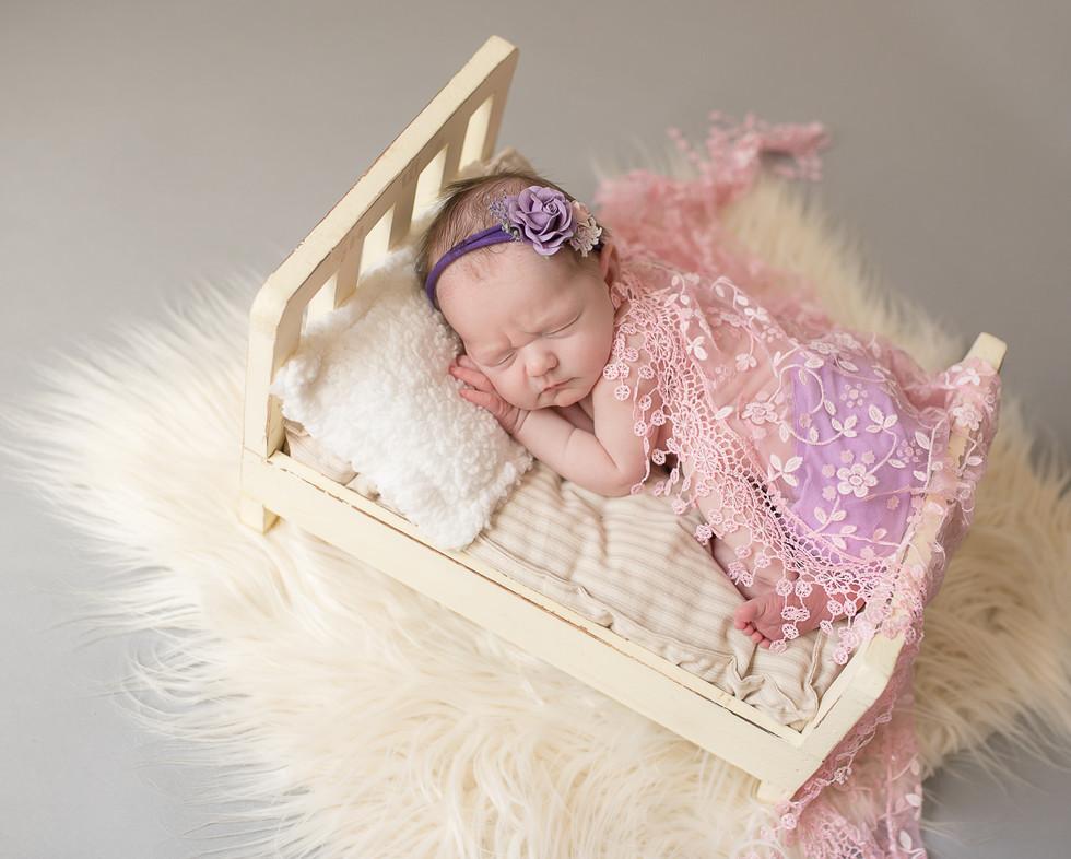 baby Serenity