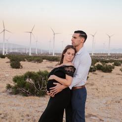 Maternity-Palm Springs, CA